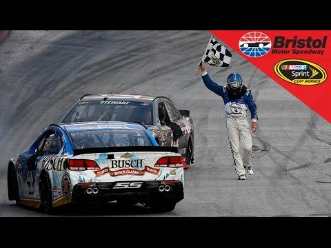 RECAP: Harvick conquers the colosseum contenders