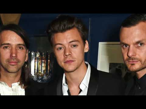 Harry Styles Acusado de Plagio Por 'Ever Since New York'