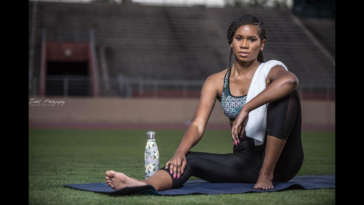 Black Female Collegiate Athletes Episode 2