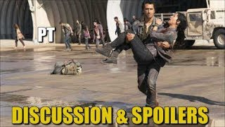 Fear The Walking Dead Season 3 Discussion & Spoilers