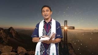 Mei 06, 2020   Ibadah Keluarga Gabungan