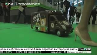 видео Бизнес-новость. Банк