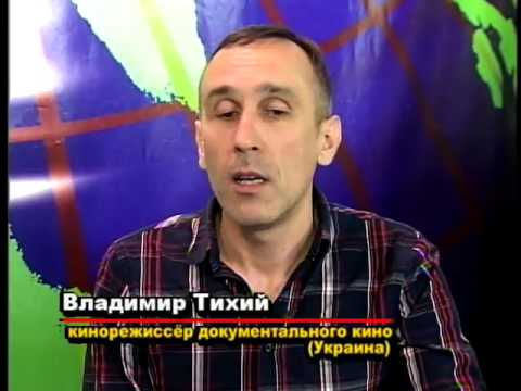 BORIS TENZER INTERVIEW WITH VLADIMIR TIHIY & YURII GRUZINOV (May 12, 2014, New York)