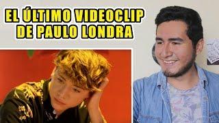 PAULO LONDRA - ADÁN Y EVA | VIDEO REACCIÓN