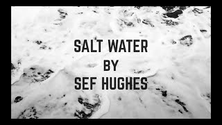 Salt Water and Other Short Stories