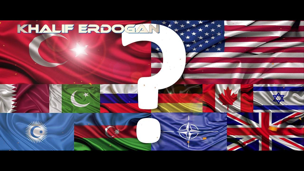 Olası Türkiye - ABD Muharebesi'nde neler olur? Afrinemi yoksa Savaşa'mı giriyoruz?
