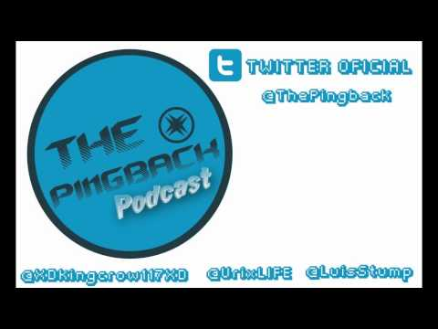 The Pingback Podcast 1 Parte 2