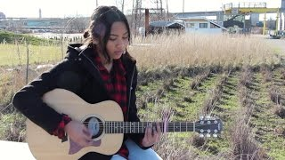 All In My Head - Tori Kelly (acoustic cover)