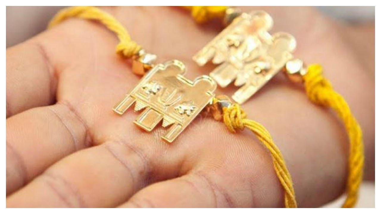 Gold Shiva Linga Mangalsutra Amp Thali Designs Youtube