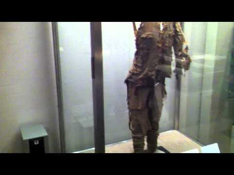 Hiroshima Peace Museum Tour 3rd Floor (広島平和記念館)