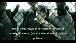 Eminem Cold Wind Blows Sottotitolato In Italiano
