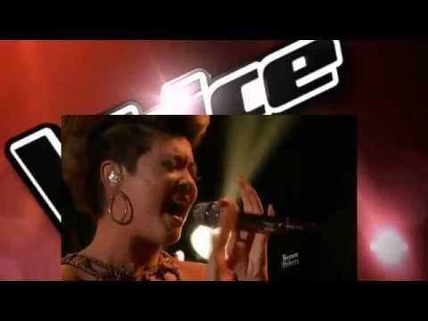 Tessanne Chin The Voice mp3s
