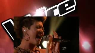 Tessanne Chin The Voice mp3s