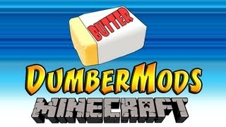 Minecraft: Mods | Butter Mod