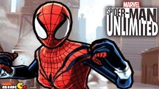 Marvel Spider Man Unlimited: Unlock Super Spider Girl - Issue 2 Birds of Prey