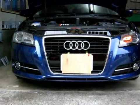 audi a3 my09 later led turn signal. Black Bedroom Furniture Sets. Home Design Ideas