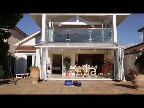 3 Bedroom Detached House For Sale In Milford On Sea, Lymington £1,250,000