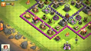 Clash Of Clans Lets Play Deel #1 Dag (1)