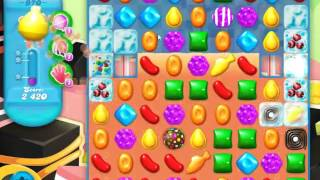 Candy Crush Soda Saga Level 970 - NO BOOSTERS