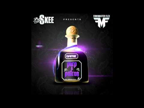 The Game - I'm The King (CDQ feat. Mistah FAB & The Jacka - Purple & Patron - Download Link)