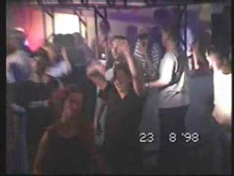 NIL (Planet House) Revival Party 1998 Schweinfurt Part1