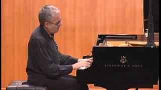 F.Chopin Polonaise-Fantaisie Op.61 André Boainain Kumho Art Hall 2012