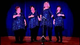 monarch quartet region 9 april 2015 peabody auditorium daytona beach florida