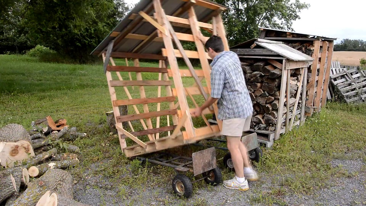 firewood sheds ana shed white diy projects
