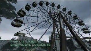 Call of Duty 4: Modern Warfare трейлер на русском