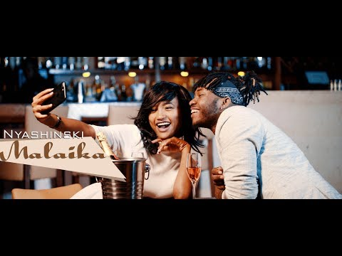 Nyashinski - Malaika (Official Music Video)