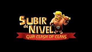 Clash of Clans ayuntamiento nivel 6: ataque con globos parte 2