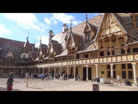 Trafalgar Wonderful France tour part four