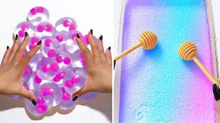 Satisfying Slime ASMR | Relaxing Slime Videos # 1089
