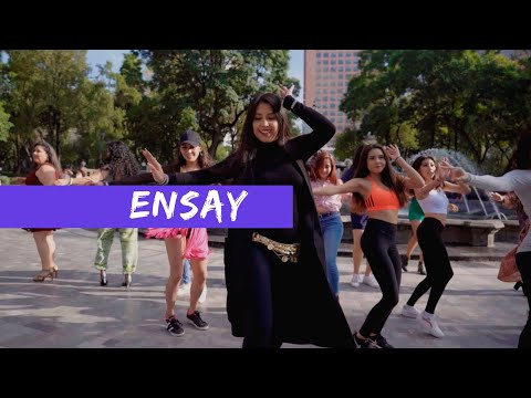 Ensay Mohamed Ramadan ft. Saad Lamjarred - Daniela Gómez