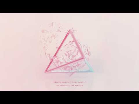 "Cheat Codes - ""No Promises ft. Demi Lovato"" [Bassjackers Remix]"