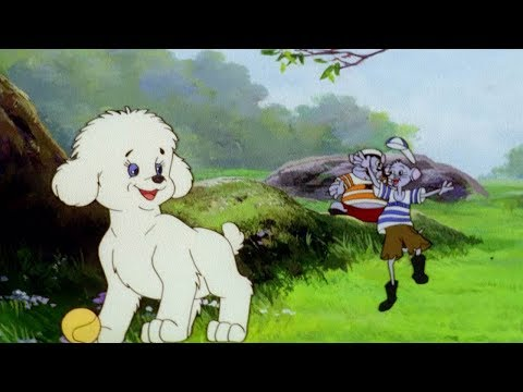 SIMBA THE KING LION | GR ep. 39...
