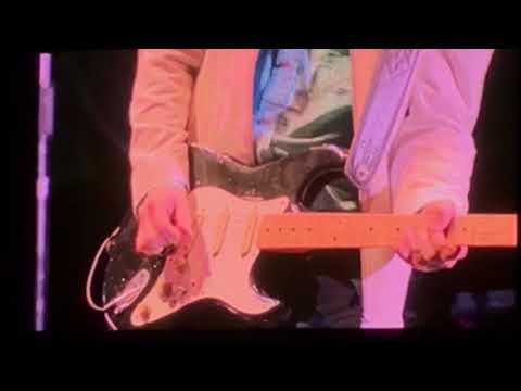 The Pretenders - Back on the Chain Gang (Live Estadio Centenario, Uruguay)