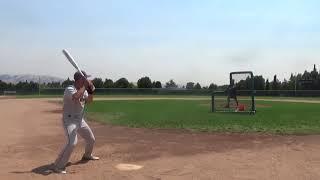 Tyler Pereira - Updated Baseball Highlights - Class of 2019
