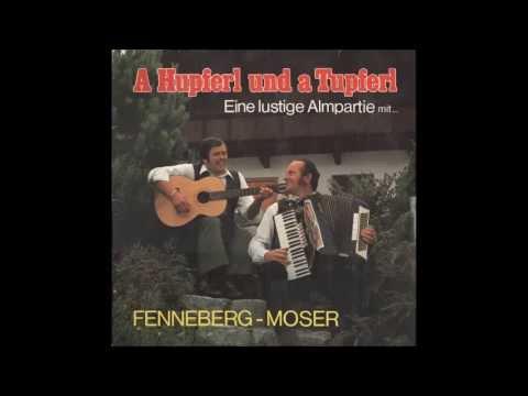 Duo Fenneberg-Moser - Heididldum Bummsvallera