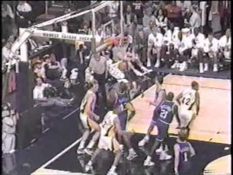 1995 NBA Rookies
