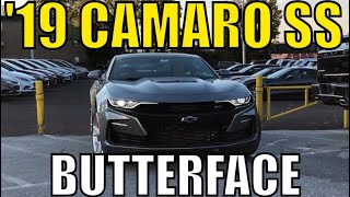 2019 Camaro 2SS Reviewed By MUSTANG Owner!!!