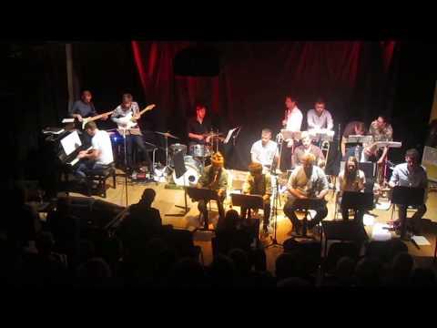 Leeds University Union Big Band @JazzLeeds