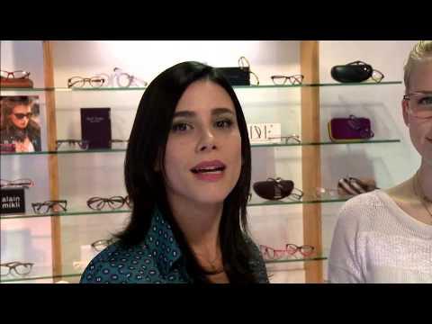 efc9eedcf Saiba qual armação de óculos é ideal para cada tipo de rosto - YouTube
