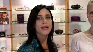 Saiba qual armação de óculos é ideal para cada tipo de rosto
