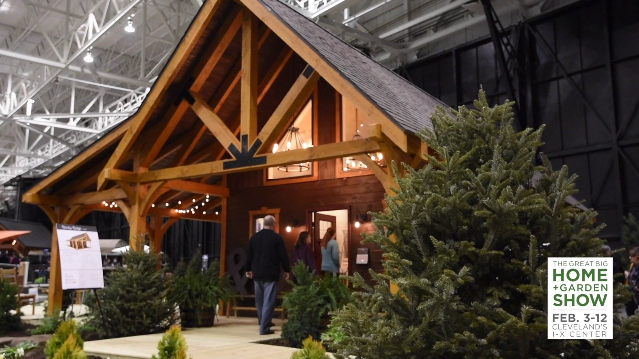 The 2017 Great Big Home + Garden Show Highlights
