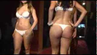 Repeat youtube video Desfile hot Noche Pirata Tv