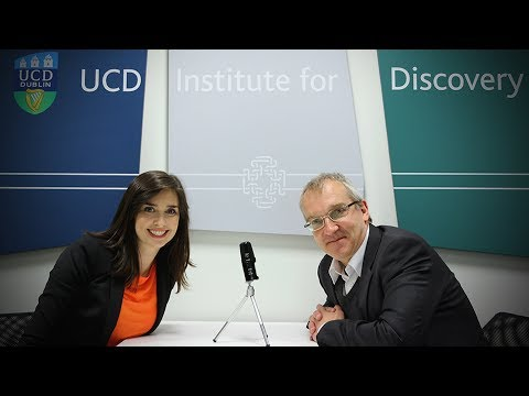 Why science is like poetry (UCD Institute for Discovery)