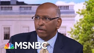 Joe: No Good Answer For Why Emmet Flood Attended Briefings | Morning Joe | MSNBC