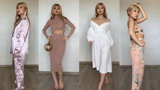 ПОКУПКИ ASOS 2020 одежда для миниатюрных девушек с ASOS