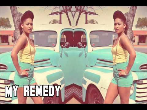 A Dough feat Latasha Lee - My Remedy